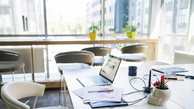 איזו אווירה מתאימה לך למשרד?