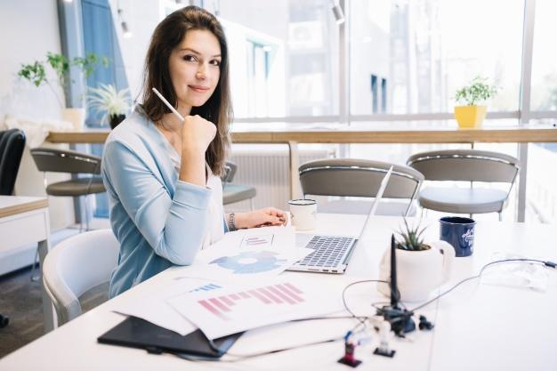 איזה אווירה מתאימה לך למשרד?