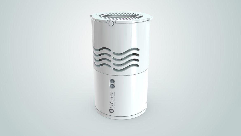 מפיץ ריח חשמלי לבית